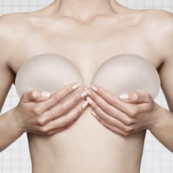 nâng ngực túi tròn