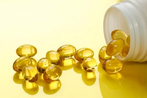 trị rạn da bằng vitamin e 2
