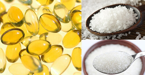 trị rạn da bằng vitamin e 3