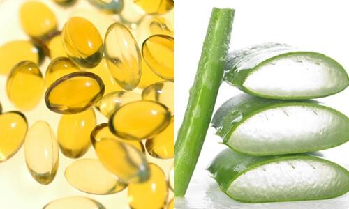 trị rạn da bằng vitamin e 4