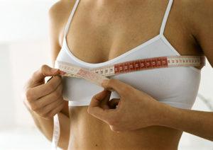 cách giảm ngực chảy xệ