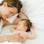 Làm sao để ngực không bị chảy xệ sau sinh