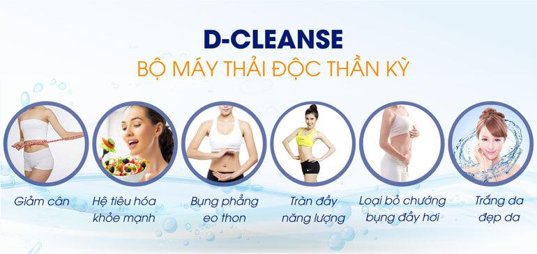 D-Cleanse