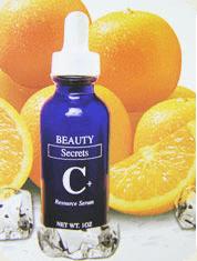 Sản phẩm Beauty Secret
