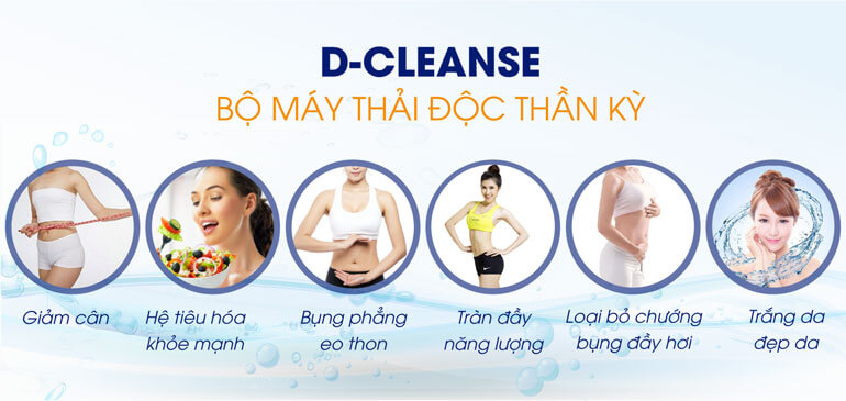 dcleanse usa