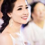 Hoa hậu Mai Phương Thúy
