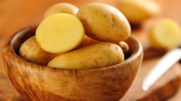 trị nám khoai tây 2