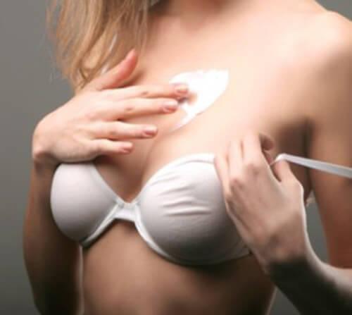 kem nở ngực có hiệu quả không