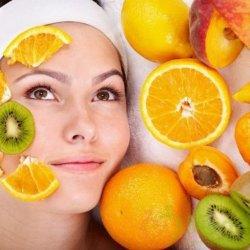 trị nám hiệu quả bằng trái cây