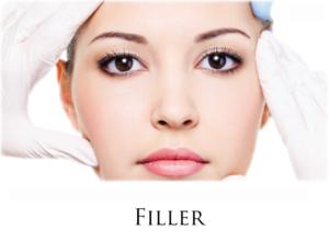 Cách làm đầy hốc mắt bằng tiêm Filler