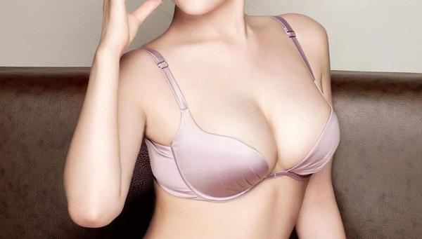 bí quyết chọn túi ngực phù hợp