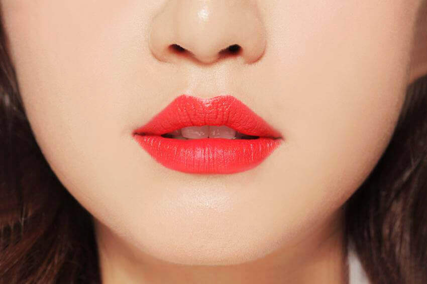 Tiêm môi trái tim được bao lâu