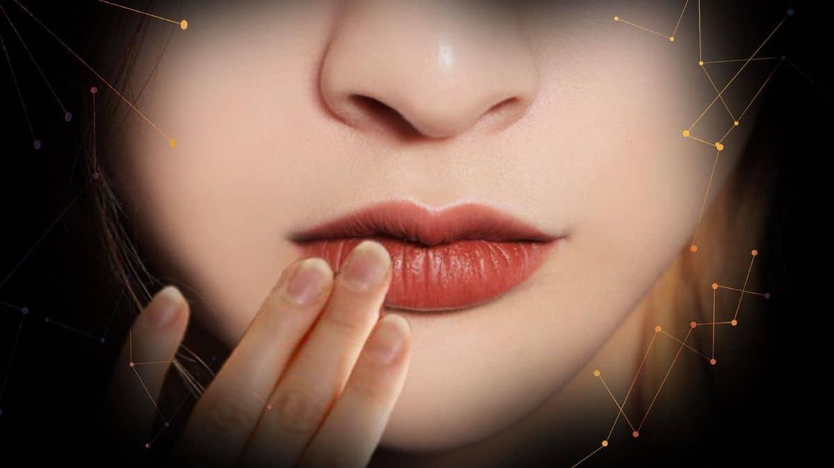 Cắt môi có đau không