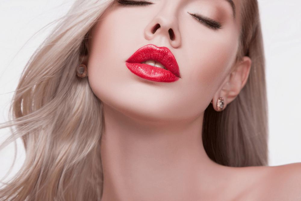 Sửa môi trái tim