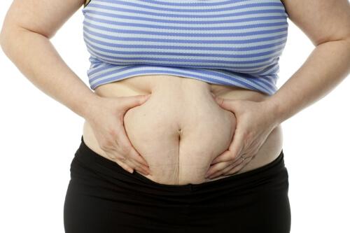 Ăn kiêng sao cho phù hợp để giảm mỡ bụng