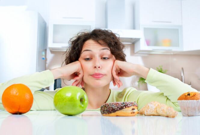 Tại sao ăn kiêng vẫn không giảm được mỡ bụng