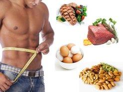 Chế độ ăn khoa học giúp giảm mỡ bụng nhanh chóng
