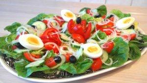 Ăn nhiều rau xanh để ngăn ngừa mỡ tích tụ