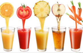 Ăn uống lành mạnh giảm mỡ bụng an toàn