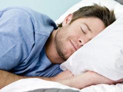 Cách giảm mỡ đơn giản nhất là ngủ đủ giấc mỗi ngày