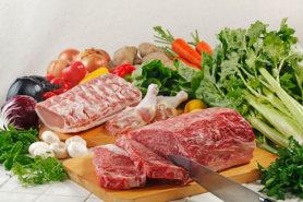 Chế độ ăn uống khoa học hỗ trợ giảm cân hiệu quả
