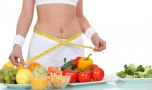 Áp dụng thực đơn giảm mỡ bụng trong 1 tuần bạn sẽ thấy hiệu quả