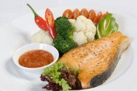 Ăn uống khoa học giúp giảm mỡ thừa hiệu quả