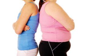 Mỡ hông nhiều ảnh hưởng đến sức khỏe