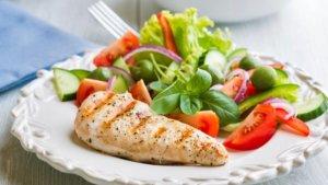 Ăn uống khoa học giúp giảm mỡ thừa nhanh chóng