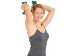 Luyện tập giúp loại bỏ mỡ thừa nhanh chóng hơn