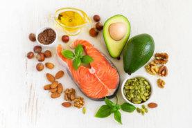 Một số loại chất béo rất tốt cho cơ thể