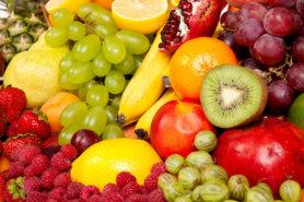 Trái cây có tác dụng kích thích tiêu hóa tốt hơn