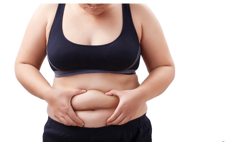 Tập thể dục giảm mỡ bụng tại nhà để giảm cân hiệu quả