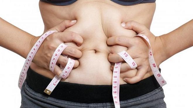 Muốn giảm mỡ bụng nhanh thì bằng cách nào?