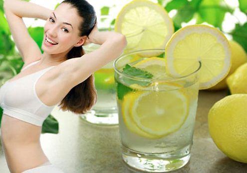 Uống nhiều nước mỗi ngày nhé