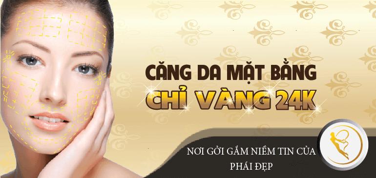 chi phi cang da chi vàng