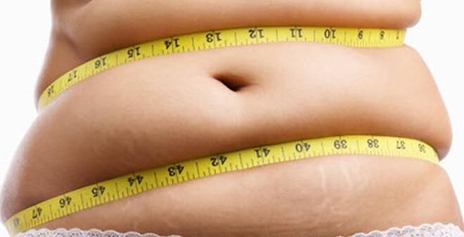 Bạn có sợ mỡ thừa trên cơ thể mình?