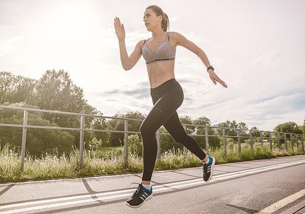 Nên rèn luyện thể dục để không bị tái mỡ