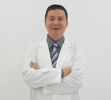 bác sĩ Phan Thanh Hào